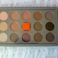 First Impression and Swatches | MAC Brooke Shields Gravitas Eyeshadow Palette