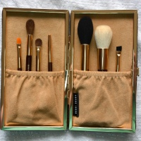 Review | Bobbi Brown Limited Edition Travel Brush Set