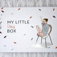 Review | My Little Box - My Little Cosy Box