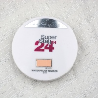 Product Rave | Maybelline Stuper Stay 24 Hour Waterproof Powder