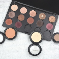 Top 15 | MAC Neutral Eyeshadows