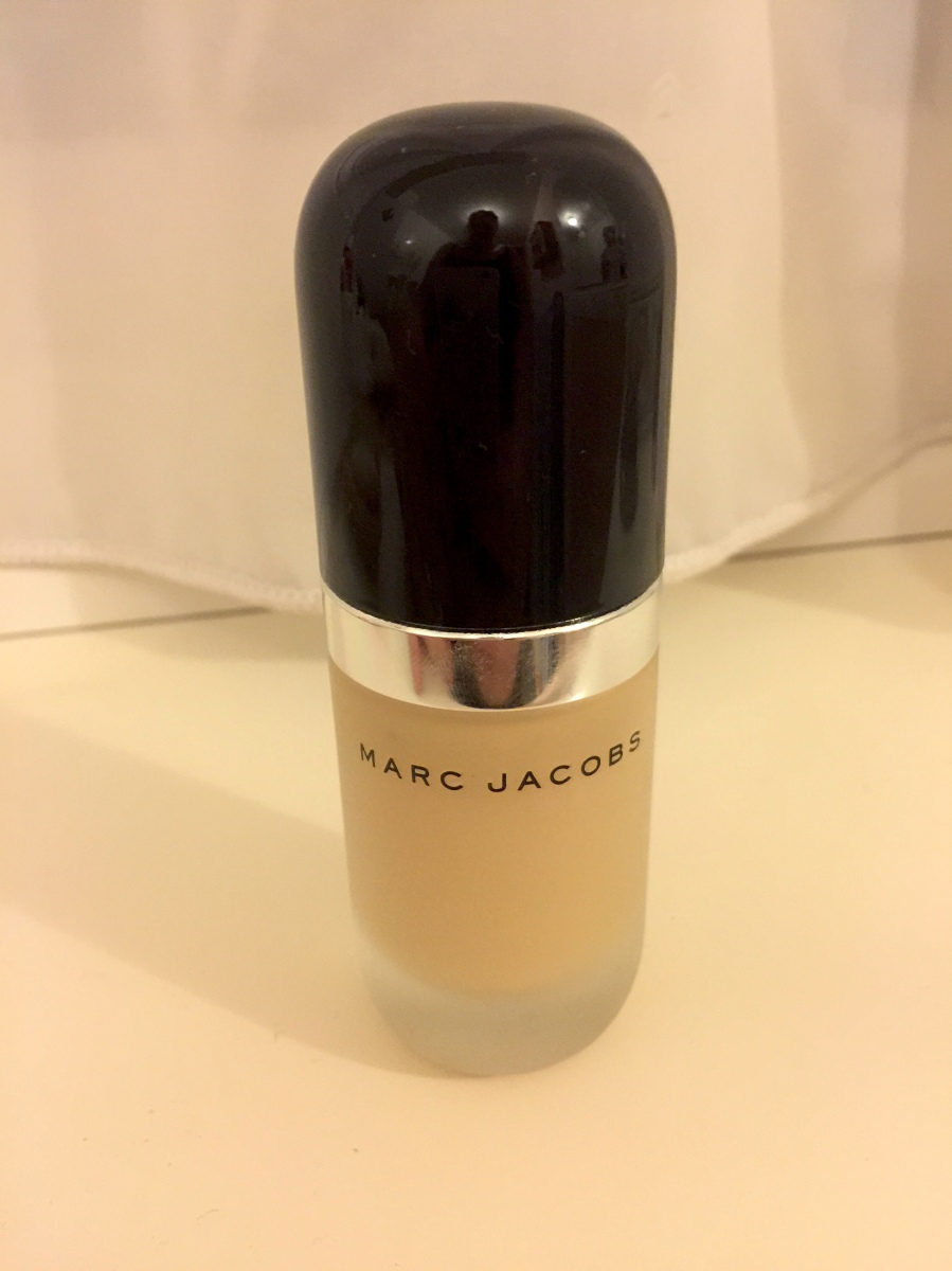 Review | Marc Jacobs Beauty Re(Marc)Able Full Cover Foundation Concentrate