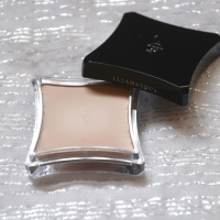 Review | Illamasqua Cream Pigment in Hollow
