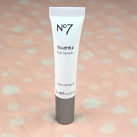 Review | Boots No7 Youthful Eye Serum